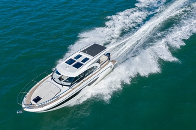 Beneteau Power Antares 11