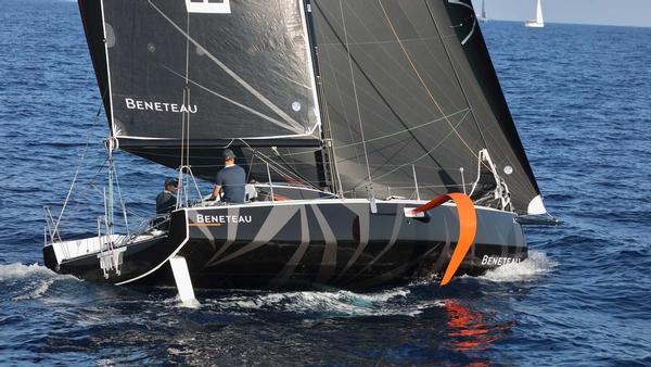 Beneteau Sail Figaro Beneteau 3