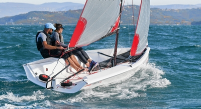 Beneteau Sail First 14 SE