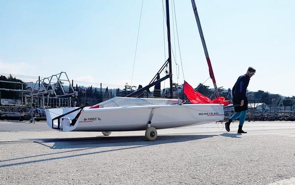 Beneteau Sail First 14