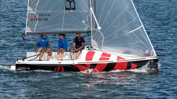 Beneteau Sail First 18