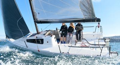 Beneteau Sail First 24 SE