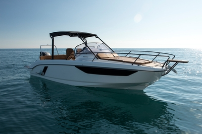 Beneteau Power Flyer 8 SUNdeck