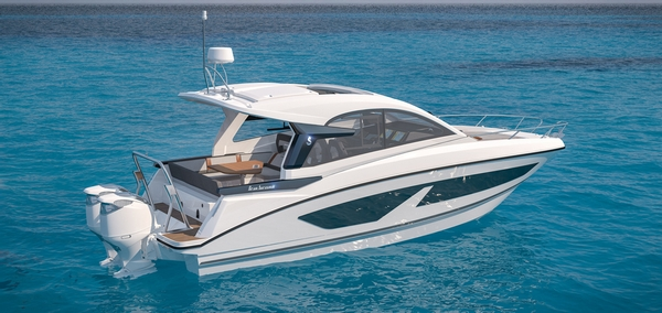 Beneteau Power Gran Turismo 32