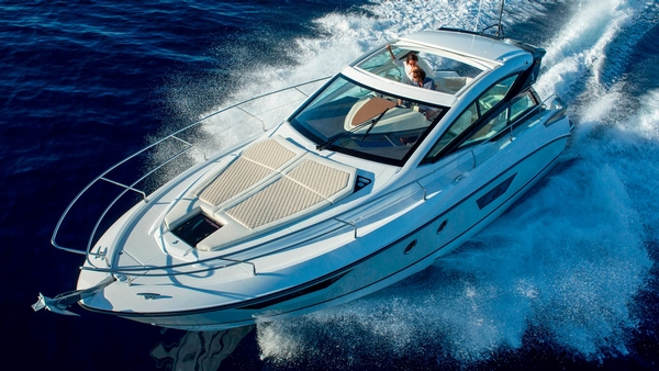 Beneteau Power Gran Turismo 40