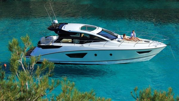 Beneteau Power Gran Turismo 46