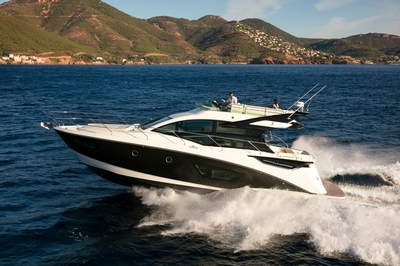 Beneteau Power Gran Turismo 50 Sport Fly