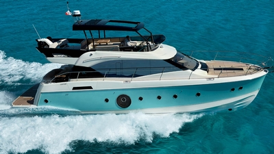 Beneteau Power Monte Carlo 6