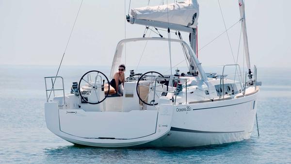 Beneteau Sail Oceanis 35.1
