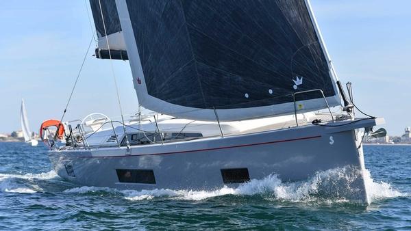 Beneteau Sail Oceanis 46.1