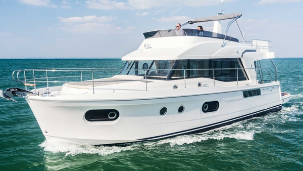 Beneteau Power Swift Trawler 47